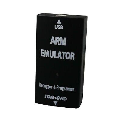 J-link V9 Link Arm Emulator Support A9 A8 V9.4 High-speed Download Speed