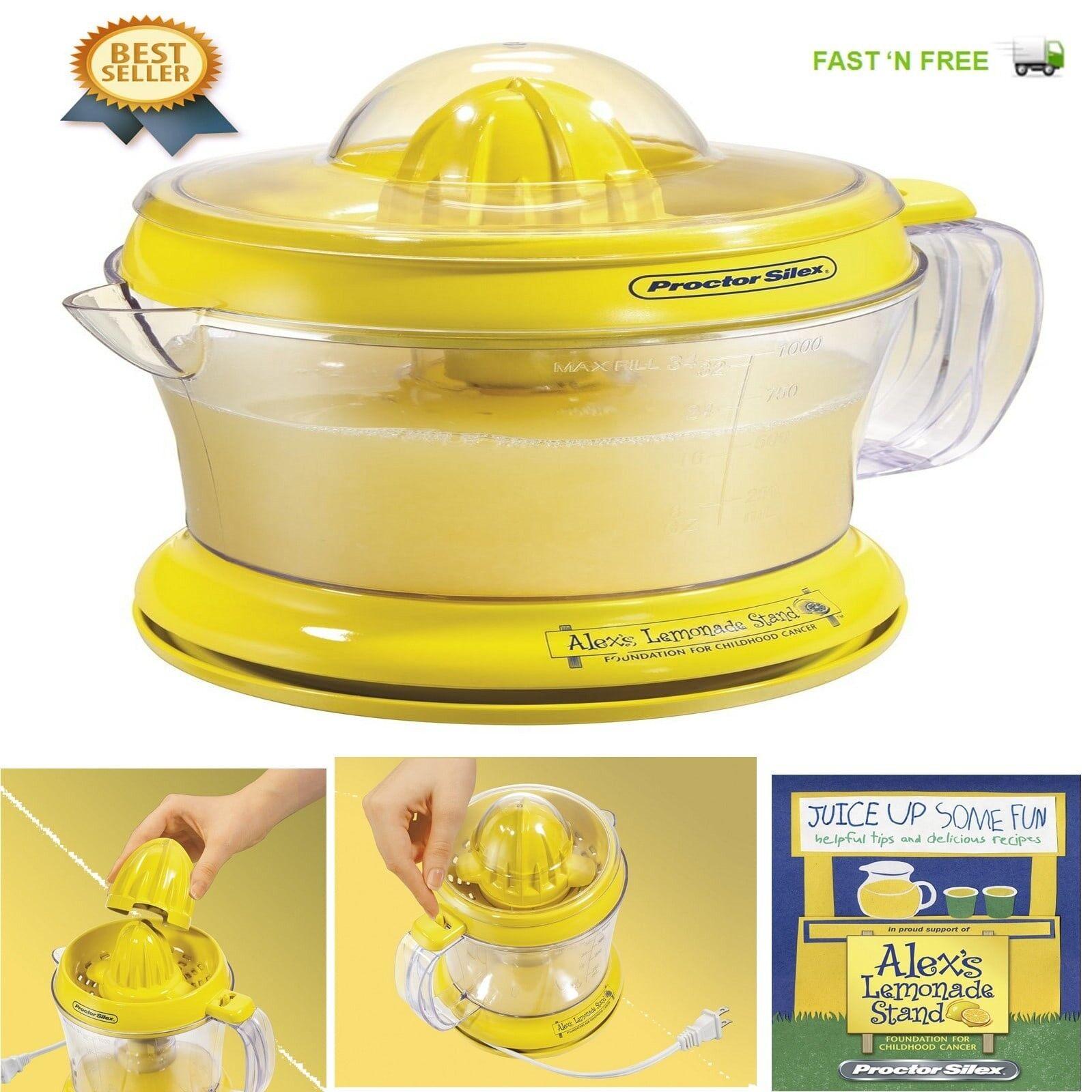 Proctor Silex 66331 Citrus Juicer