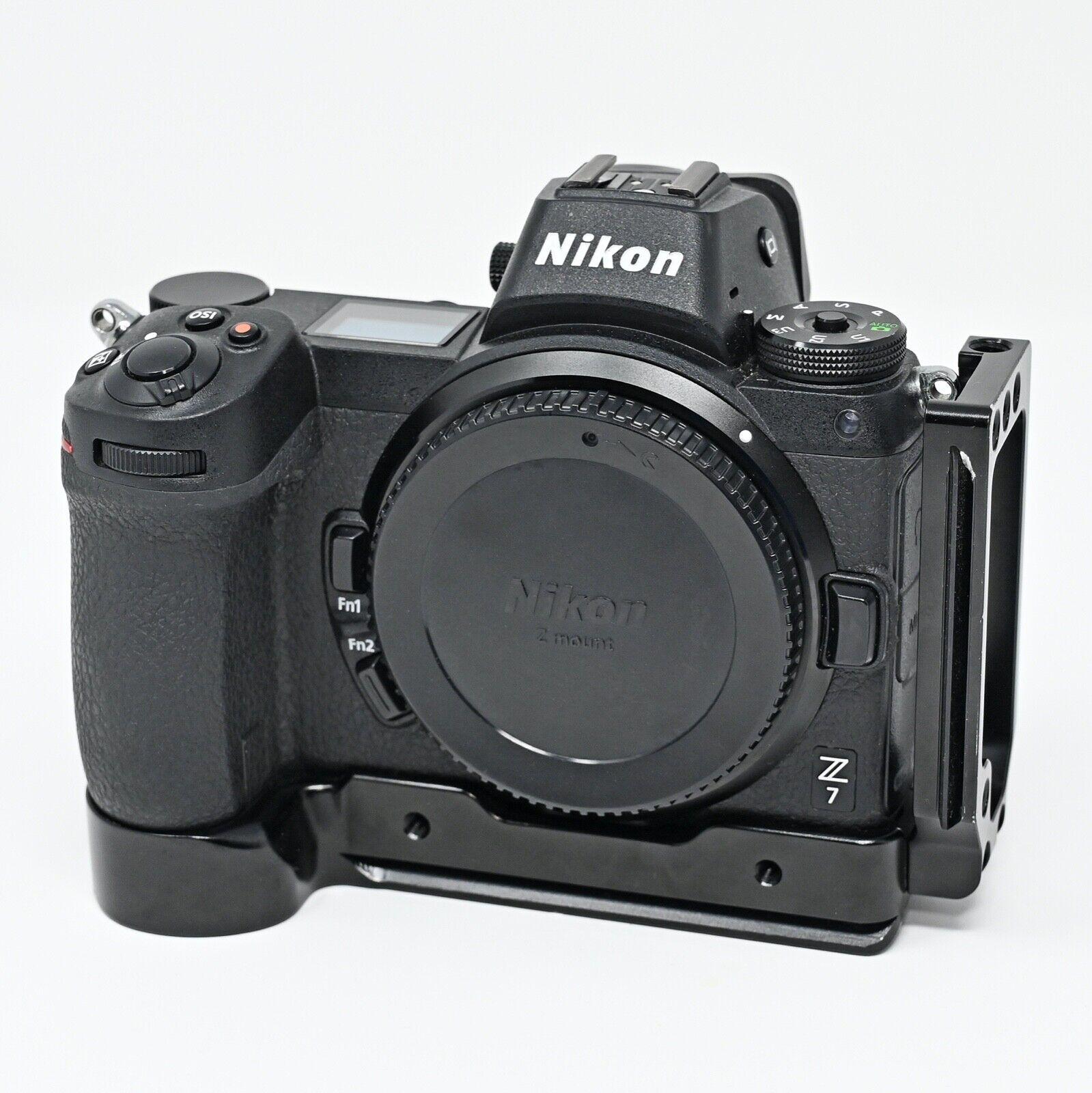 Nikon Z 7 Mirrorless Digital Camera Z7