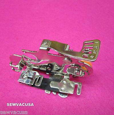 RUFFLER FOOT FOR VIKING HUSQVARNA SEWING MACHINE