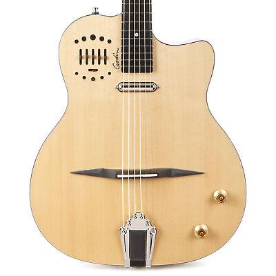 Godin Multiac Gypsy Jazz 10 Acoustic Electric B-Stock