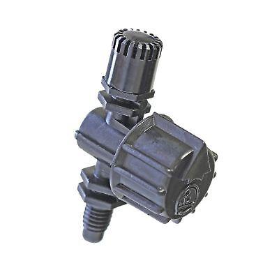 Adjustable Irrigation Spray Jet on Threads-Pattern:360 Degree-200 pack