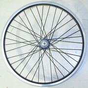 Rear 20 Bike Rims