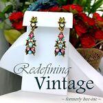 Redefining Vintage