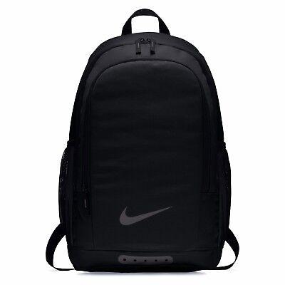 6ca66ca867 Nike Academy Football Backpack Rucksack Bag Gym Sport Trip Men