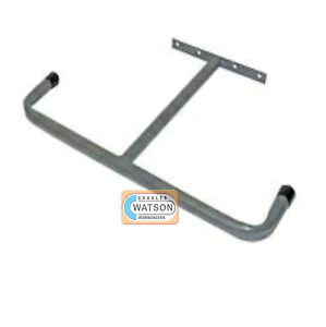 290mm Overhead Storage Hook Garage Shed Bike Ladder