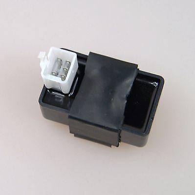 CDI Zündung 5 Pin Quad/Cross 110/125ccm  ATV neu (Lagerort:e02)