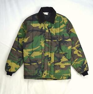 Hunting jackets on ebay