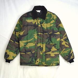 Hunting jackets on ebay