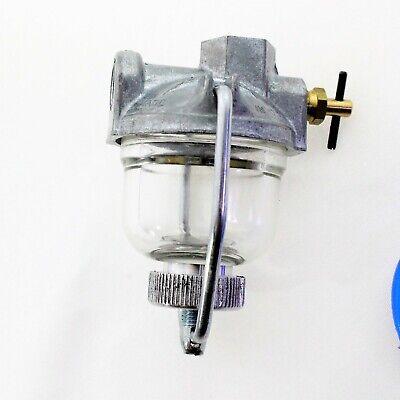 Fuel Filter Sediment Bowl Replaces Massey Ferguson Mf 540-847m91 850-839m1  Z28