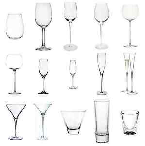 ***Wanted*** Unwanted wine, champagne, martini &  shot glasses Adamstown Newcastle Area Preview