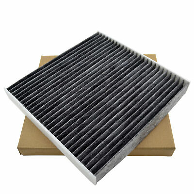 Fit for 05-12 Acura RL 14-19 RLX 04-14 TL TSX 15-20 TLX 10-13 ZDX Cabin Filter