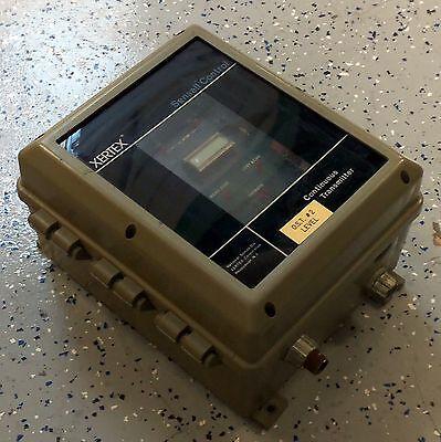 Xertec Control Level Transmitter 890c00000