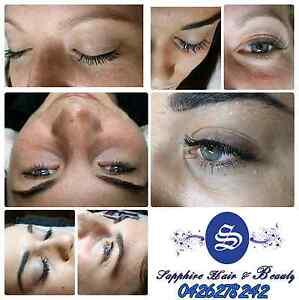 High quality, professional eyelash extensions Blackmans Bay Kingborough Area Preview