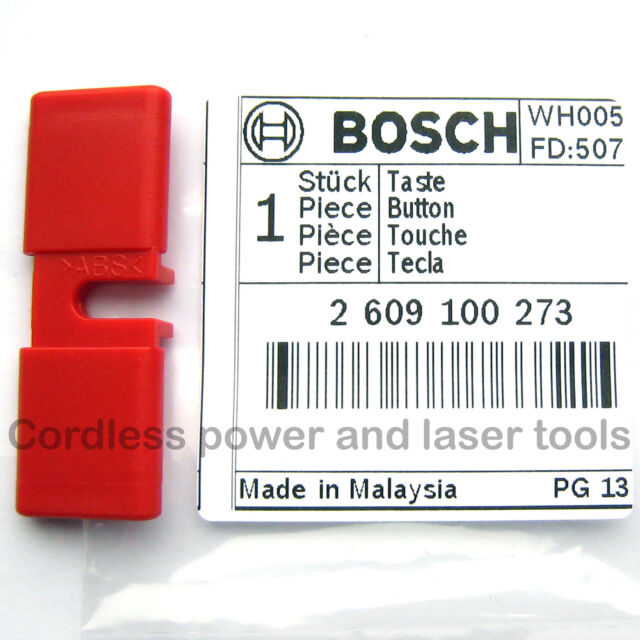 Bosch Forward/Reverse Lever Slide Switch for 23614 Impact Wrench 2 609 100 273
