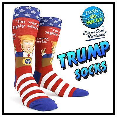 Men's Trump Socks