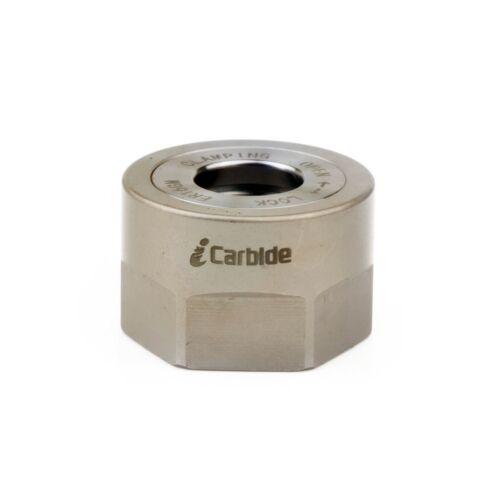 iCarbide High Precision ER16 Bearing Collet Nut Tool Holder Collet Nut USA SELL