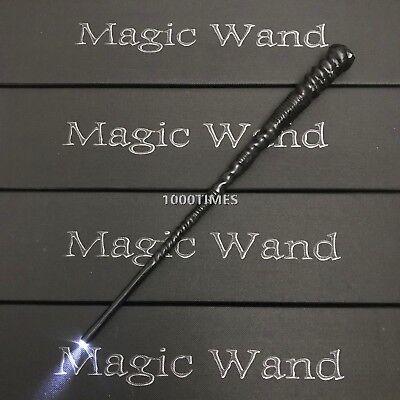 Harry Potter Hogwarts Cho Chang Magic Wand Wizard w/ LED Light Cosplay Costume - Harry Potter Wand Light
