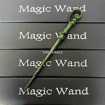 Harry Potter Movie Fleur Delacour Magic Wand Wizard Cosplay Costume