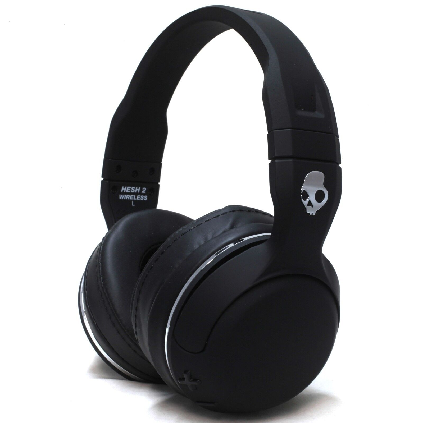 Skullcandy iCon 2 headphones Skullcandy Icon 2 headphones are a decent option for teens who prefer on-ear models with a splash of style and a built-in mic for music phone compatibility. $ MSRP.