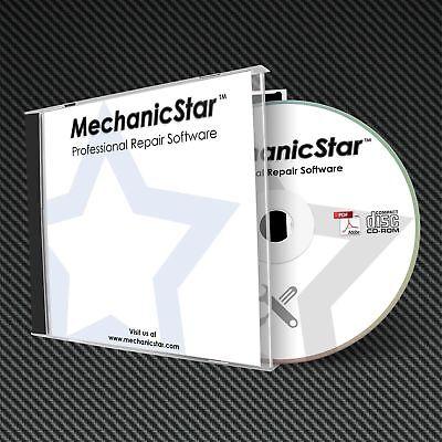 2001 Dodge Ram 1500 2500 3500 Truck Gas & Diesel Service Repair Manual CD ROM