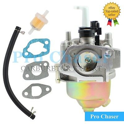Carburetor For Harbor Freight Predator 61169 2500 Watt 4.7hp Inverter Generator