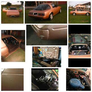 Mazda Rx-7 Ingham Hinchinbrook Area Preview