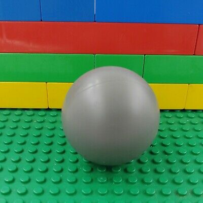 Lego Dark Gray Plastic Ball 52mm 7418 Scorpion Palace Orient Expedition 41250