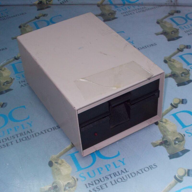 Westinghouse Puma Unimation 1500100 Rev E Floppy Disk Drive
