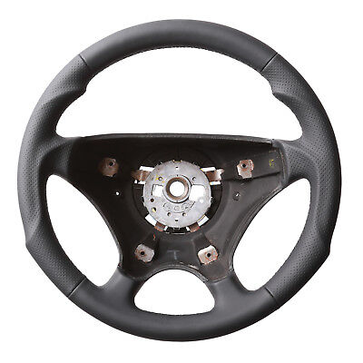 Mercedes Steering Wheel W202 W124 R129 Ce Sl Class Sports New Recovered 55333, used for sale  Shipping to Ireland