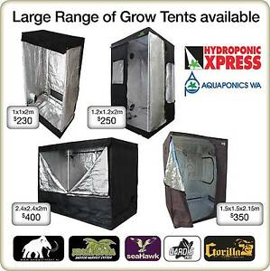 Hydroponic Grow Tents Canning Vale Canning Area Preview