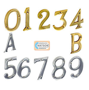 3-75mm-or-2-51mm-Numerals-House-Door-Numbers-Chrome-Brass-0-1-2-3-4-5-6-7-8-9
