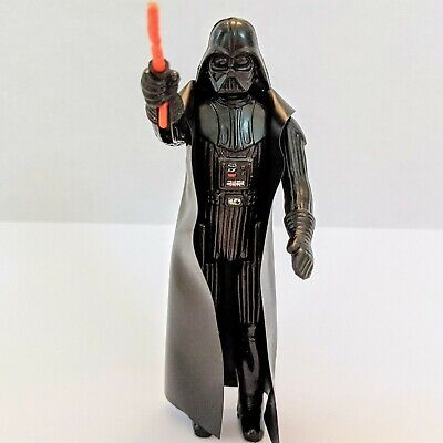 """Star Wars Authentic Black Series 6/"""" Inch #02 ROTJ Darth Vader Loose Complete"""