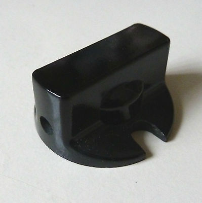 Drehknopf, Bedienknopf, Drehschalter, Schalter, bis 6er Welle Ø 33mm H17mm