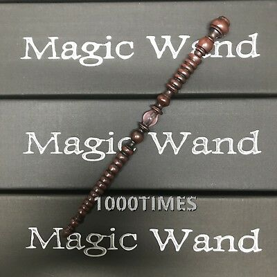 Harry Potter Dolores Jane Umbridge Magic Wand Wizard Cosplay Costume