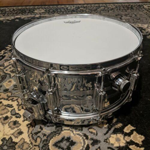 1970s Tama 6.5x14 King Beat Snare Drum