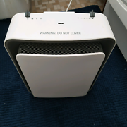 Mobile heater with fan Chatswood Willoughby Area Preview