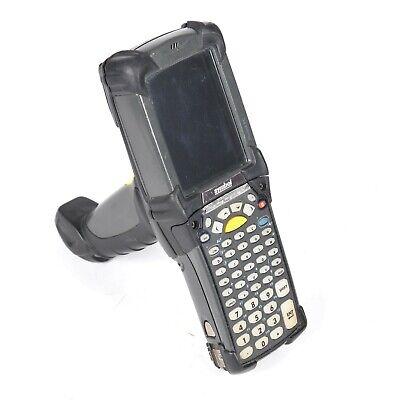 B Lot of 2 Motorola Symbol Barcode Scanner LS4278 Scanner new Battery BEIGE