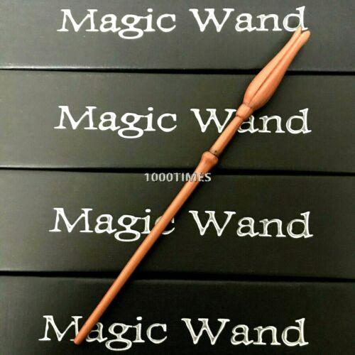 Harry Potter Luna Lovegood Magic Wand Wizard Cosplay Costume
