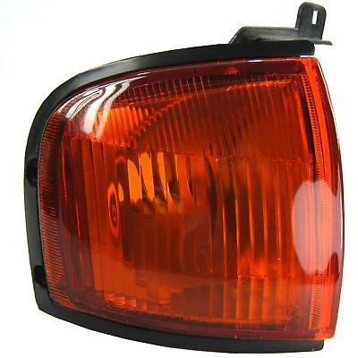 Front Indicator Light Mazda B2500 Corner flasher Lamp for pickup truck 1998-02
