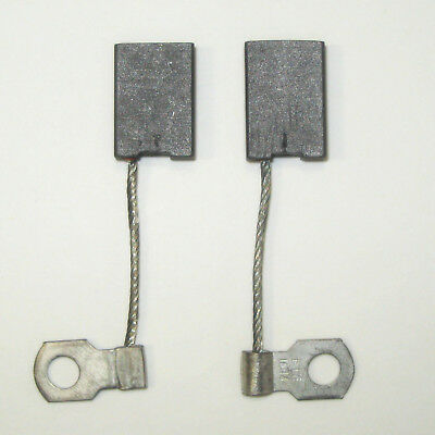 Brush Pair For Bosch 11209 11305 Demolition Hammers 1 617 014 110 C05