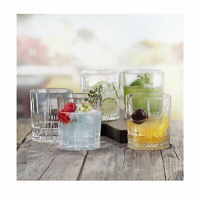 Spiegelau Softdrink Glas 6tlg BBQ & Drinks Trinkglas Wassergläser Coctailgläser Soft-drink-glas
