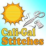 Cali-Gal Stitches
