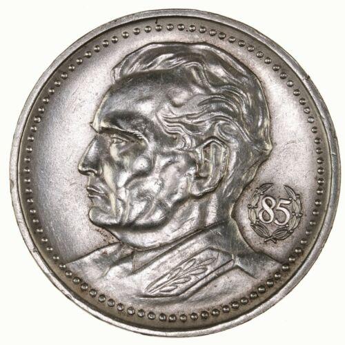 Raw 1977 Yugoslavia 200 Dinara Uncertified Ungraded Yugoslavian Coin