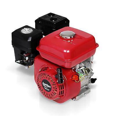 4 Takt 215 ccm Benzin Motor 6,5 PS Sandmotor Kartmotor Benzinmotor Bootsmotor online kaufen