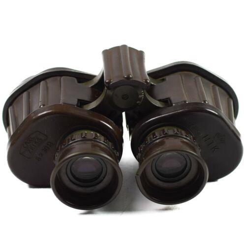 Original Danish army binoculars Carl Zeiss 6x30 Military HTK crown Denmark