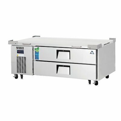 Everest Ecb52-60d2 Refrigerated Base Equipment Stand
