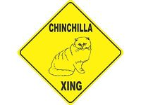 "13/"" x 13/"" plastic funny Boston Terrier sign xing Crossings animal cat"