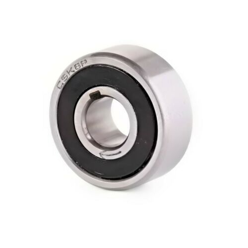 CSK8P 8mm Sprag Clutch One Way Bearing with Internal Keyway 8x22x9mm