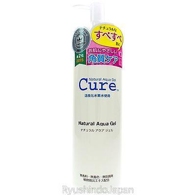 TOYO-life Japan-Cure Natural Aqua Gel Peeling Skincare Exfoliator